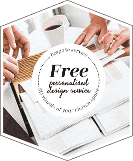 Free Personalised Design Service